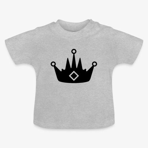 CORONA DELL'ABBIGLIAMENTO - Maglietta per neonato
