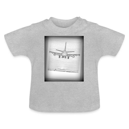 747 - Camiseta bebé