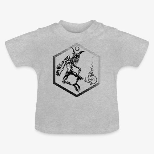 darkspirit - T-shirt Bébé