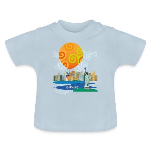 Dousig New York - T-shirt Bébé