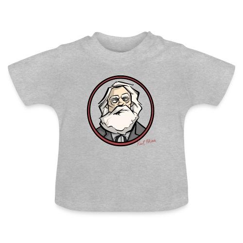 Karl Marx - Baby T-Shirt