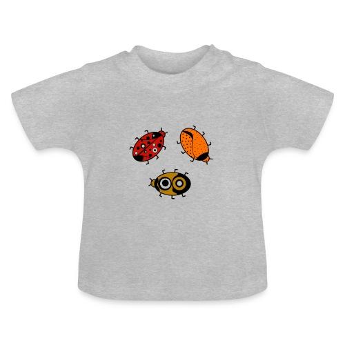im Kreis png - Baby T-Shirt