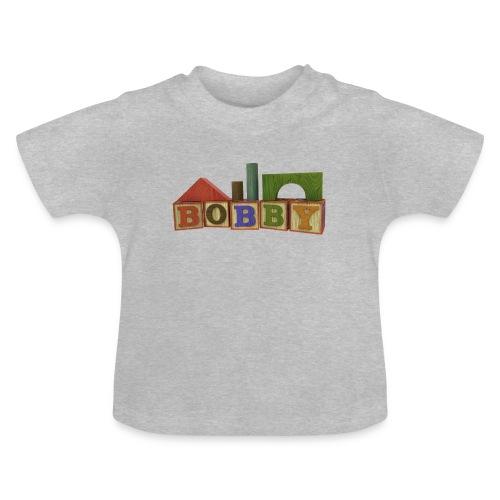 bobby - Baby T-Shirt