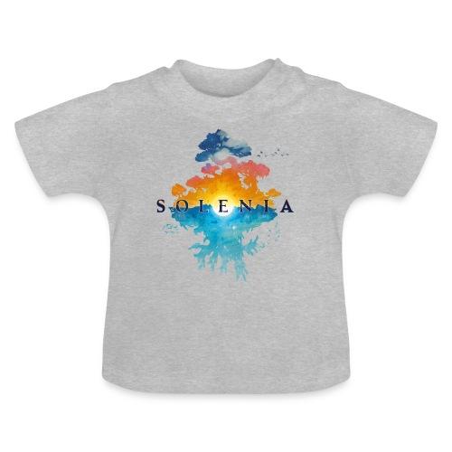Solenia - T-shirt Bébé