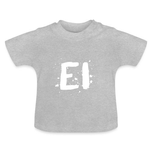 EI - Vauvan t-paita