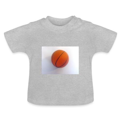 Basketball - Baby T-Shirt