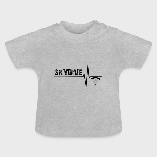 Skydive Pulse - Baby T-Shirt