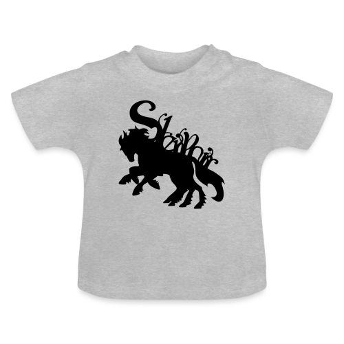 Slepnir - MT11 - T-shirt Bébé