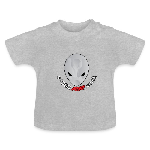 Gen4 S1000rr Forum Logo - Baby T-Shirt
