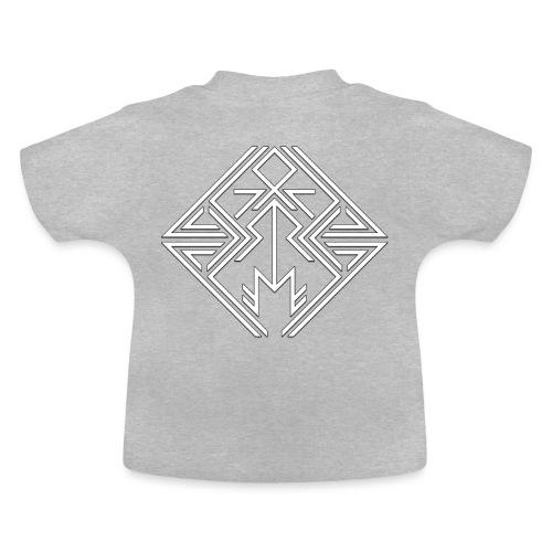 JDW-Designs Logo - Baby T-shirt