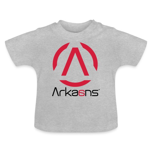 Arkaans Global - T-shirt Bébé