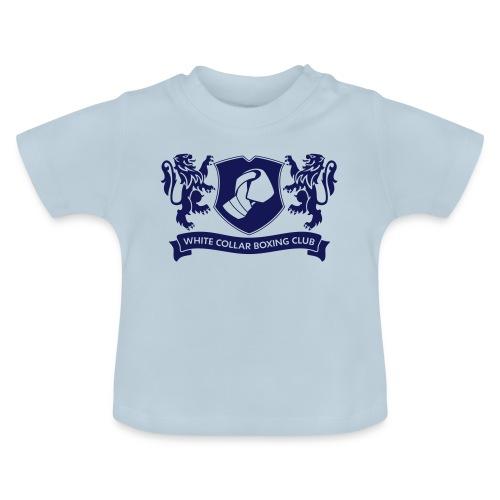 White Collar Boxing Sportsbag - Baby T-Shirt