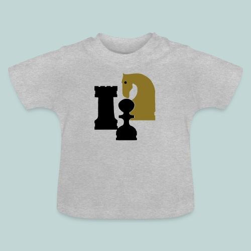 Figurenguppe1 - Baby T-Shirt