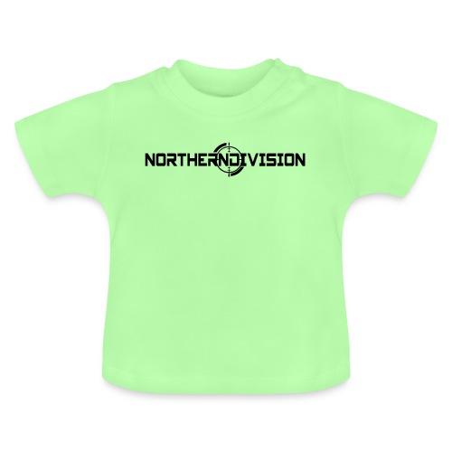 ND CROSSHAIR_TEKSTI_2017 - Vauvan t-paita