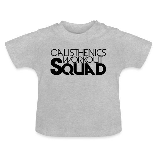 CWS Logo - Baby T-Shirt