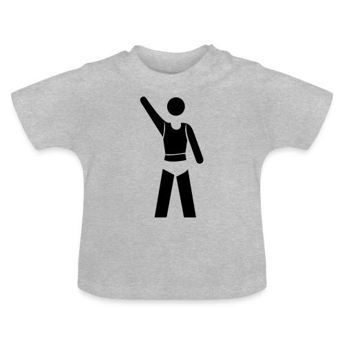 icon - Baby T-Shirt