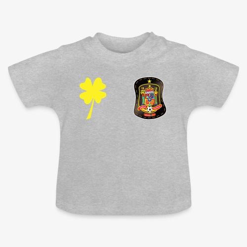 Trébol de la suerte CEsp - Camiseta bebé