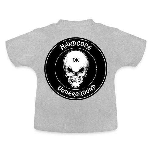 UndergrounDK Clothing est. 2017 - Baby T-shirt