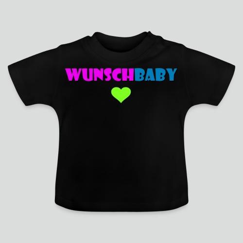 Wunschbaby Deluxe - Baby T-Shirt