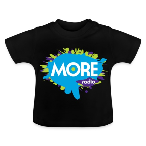 More Radio 2017 - Baby T-shirt
