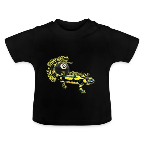 Logo ASSM Billard - T-shirt Bébé