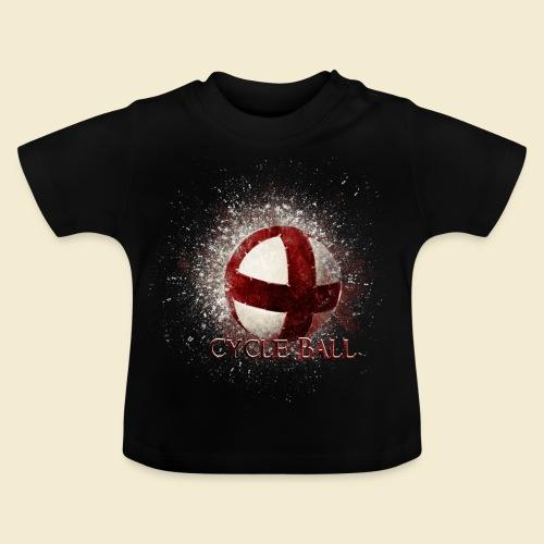 Radball | Cycle Ball - Baby T-Shirt