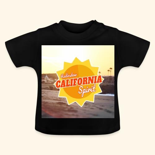SunRise - T-shirt Bébé