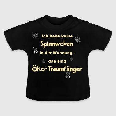 Oeko Traumfaenger - Baby T-Shirt