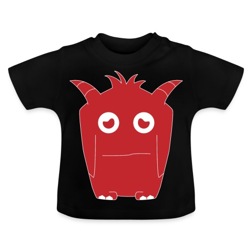 Lucie from smashET - Baby T-Shirt