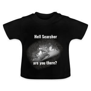 Searching For Hell Bag Black - Baby T-Shirt