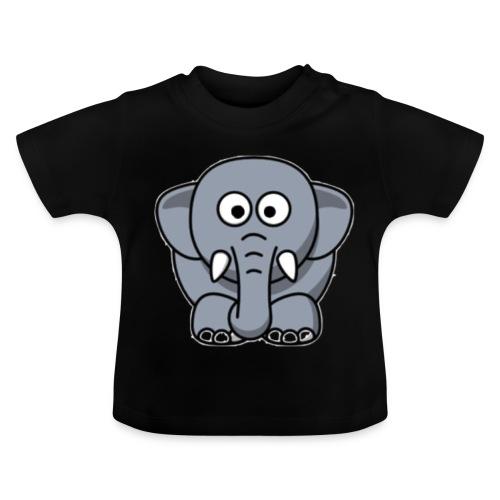 Olifantje - Baby T-shirt