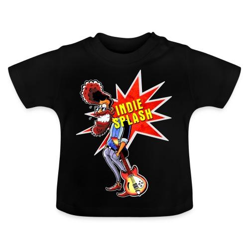 Indie Splash - Baby T-Shirt