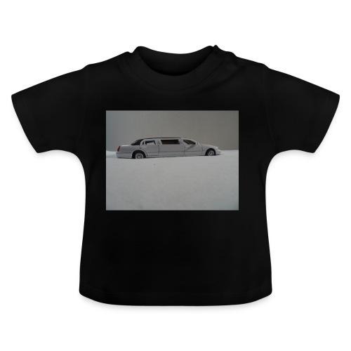 be classy limo - Baby-T-skjorte