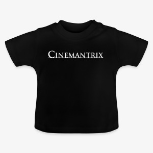 Cinemantrix - Baby-T-shirt