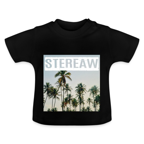 Palmeraw - T-shirt Bébé