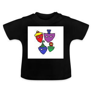 Such Faces - Baby-T-shirt