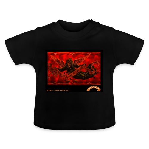 destiny - T-shirt Bébé