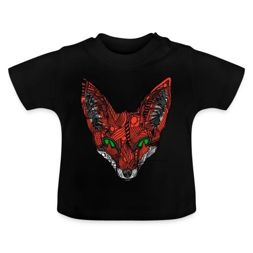 Rev - Baby-T-skjorte