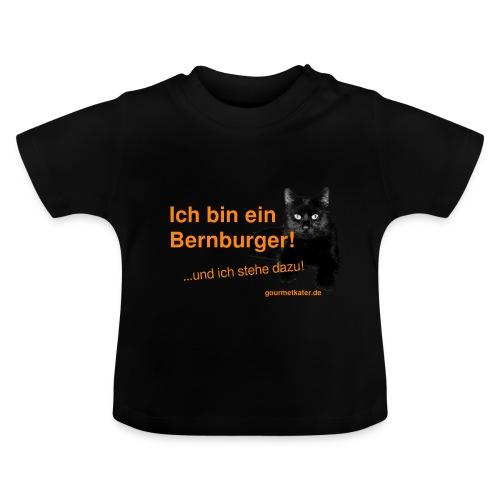 Statement Bernburg - Baby T-Shirt
