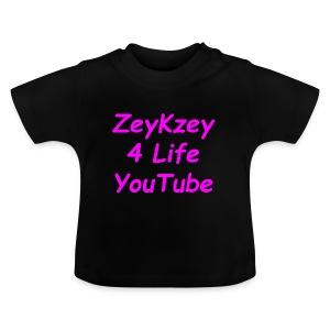 Baby kit - Baby-T-shirt