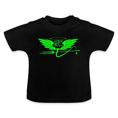 gabriel 2 - Maglietta per neonato