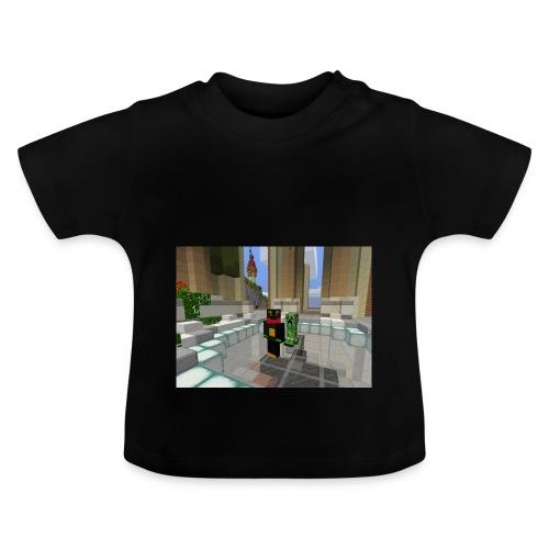 für meine schwester gemacht - Baby T-Shirt