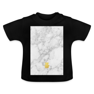 Marble - Baby T-Shirt