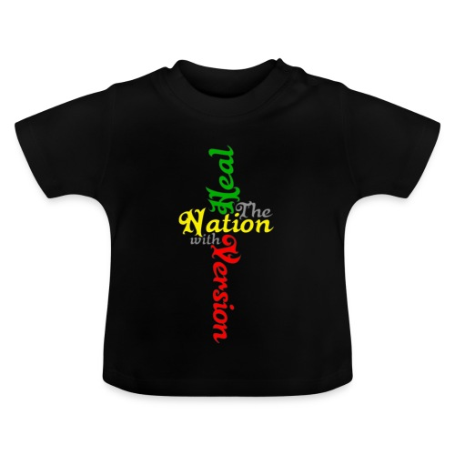 Reggae Healing Gears - Baby T-Shirt