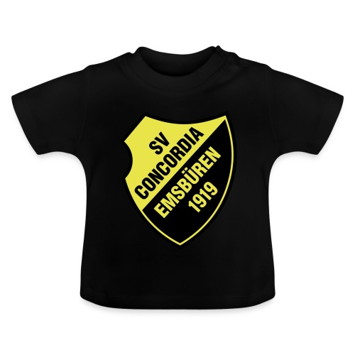 SVCE Logo - Baby T-Shirt