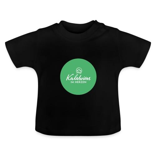 Kalabrien im Herzen - Baby T-Shirt