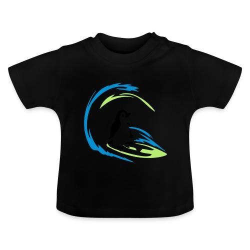 vegi.style surf - Baby T-Shirt