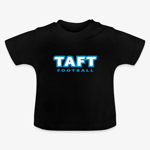 4769739 124019410 TAFT Football orig - Vauvan t-paita