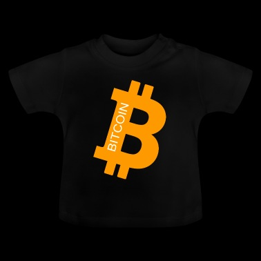 bit moneta - Koszulka niemowlęca