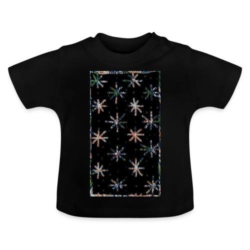 xtd trame - T-shirt Bébé